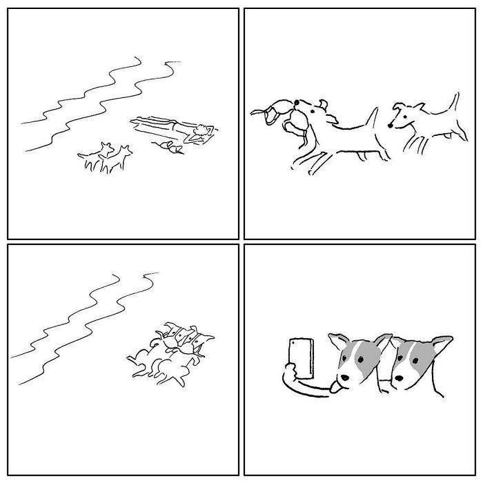 Funny-komiks-Clever-Twist-Tango-Gao
