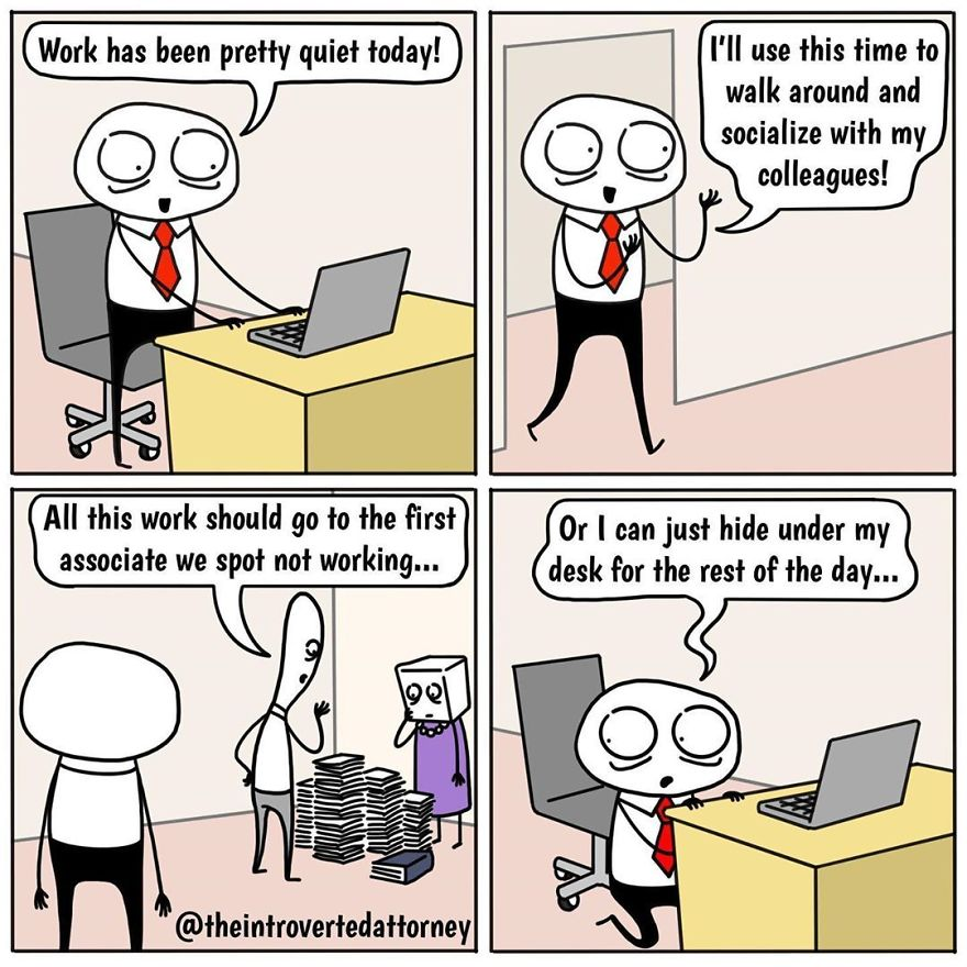 Funny-Comics-Curmudgeonly-Lawyer-The-Introverted-Attorney