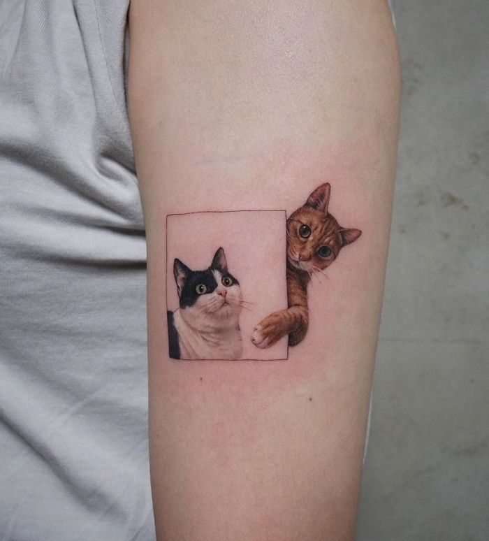 Cat-Tattoo-Designs