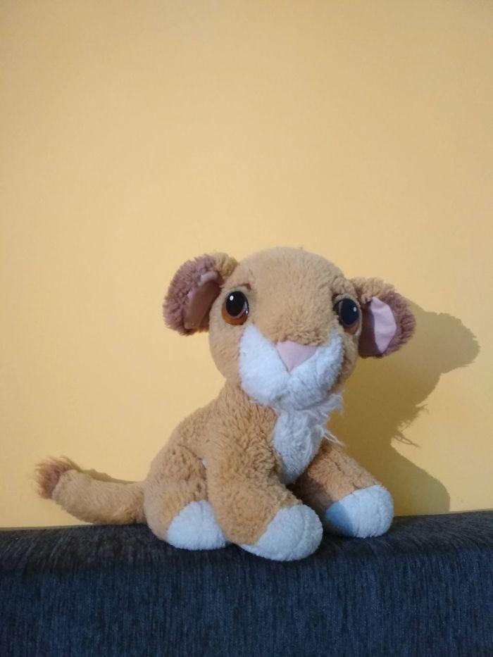 Meet Simba