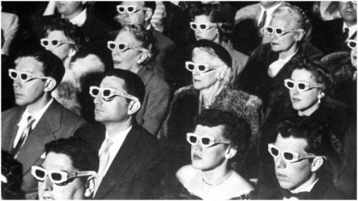 3D Movies