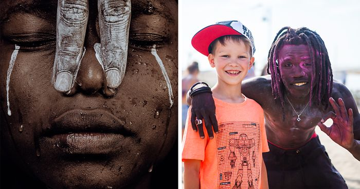 We Challenged Photographers To Capture The Most Beautiful Anti-Racism Moments (48 Pics)