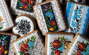 This Artist Creates Intricate Cookie Art (60 Pics)