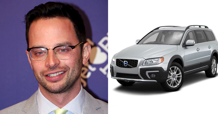 Apparently, Car Celebrity-Lookalikes Is A Thing On Twitter, And Here's 26 Of The Funniest Comparisons