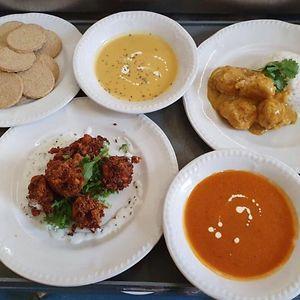 Los residentes de este asilo adoran a su chef, y aquí tienes 30 fotos de sus platos para saber por qué