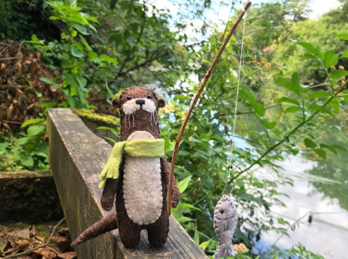 My Quirky Easy-Sew Animal Dolls To Make You Smile