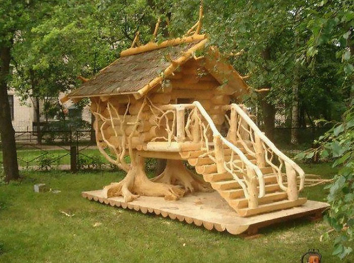 Creative-Chicken-Coops-Designs