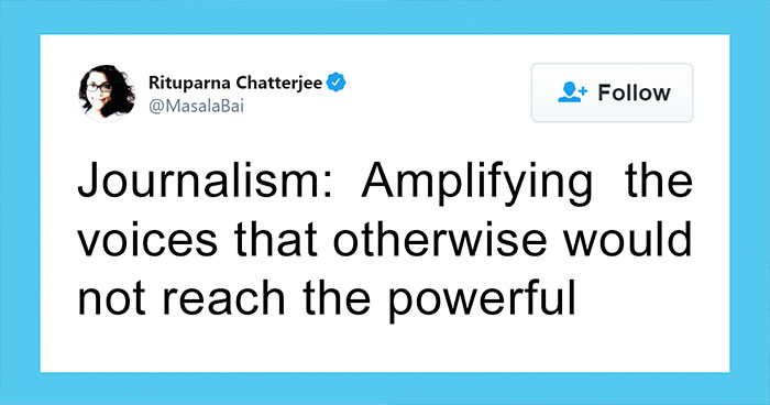 30 People List The Most Empowering Things About Their Jobs In This Twitter Thread