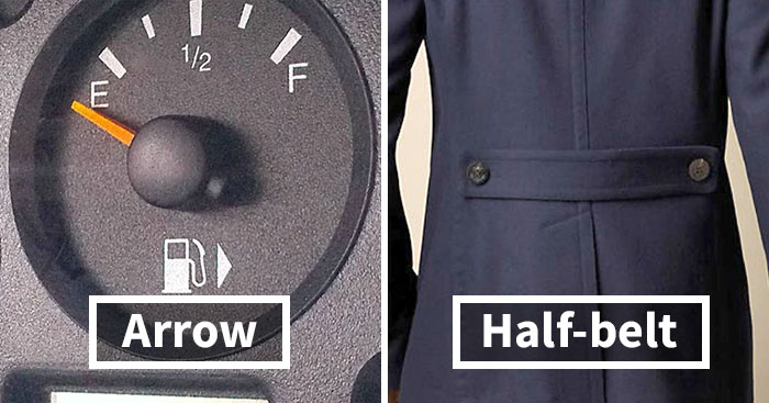 30 Everyday Things With 'Hidden' Features You Probably Didn't Know About