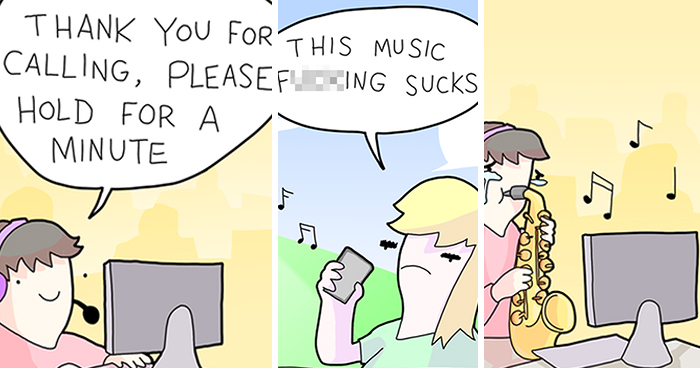 30 Hilarious 'Extra Fabulous Comics' That Only People With A Twisted Sense Of Humor Will Get