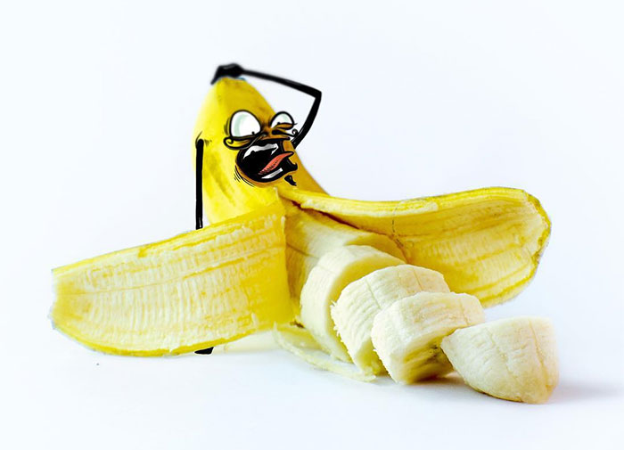 Artist Turns Fruits Into Dramatic Characters And You Will Not Be Able To Unsee It (22 Pics)