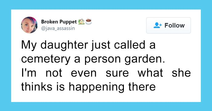 30 Parents Share The Hilarious New Names Their Kids Gave To Everyday Things