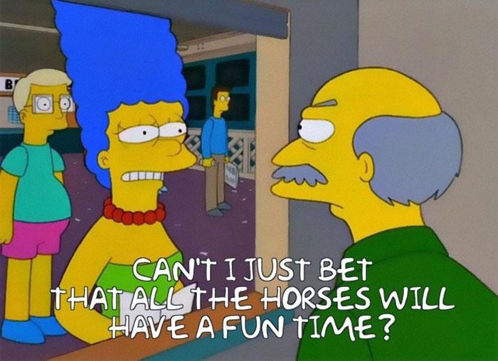 Sweet Marge
