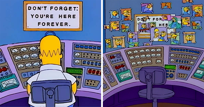 29 Of The Most Wholesome Things That Occurred On The Simpsons