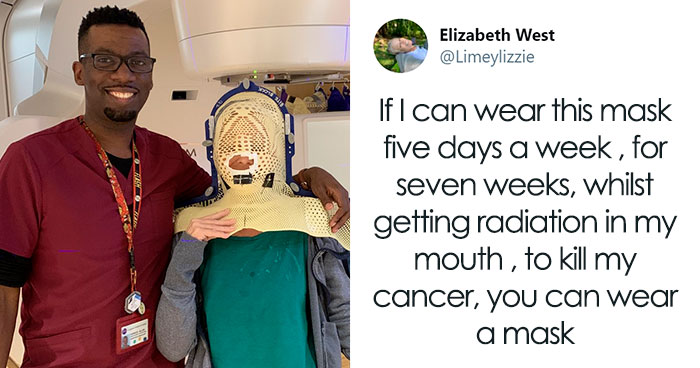 30 People Shame Those Who Refuse To Wear A Mask Due To Their Own Stupid Reasons