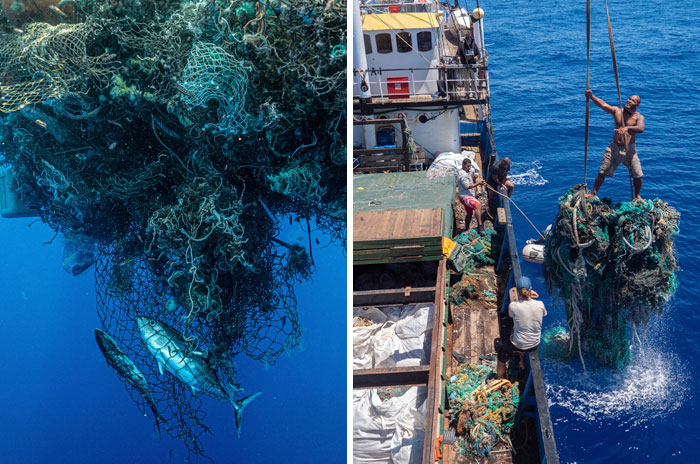 Hawaiian Crew Goes On A 48-Day Expedition And Sets Record For Largest Haul Of Plastic Removed From The Great Pacific Garbage Patch