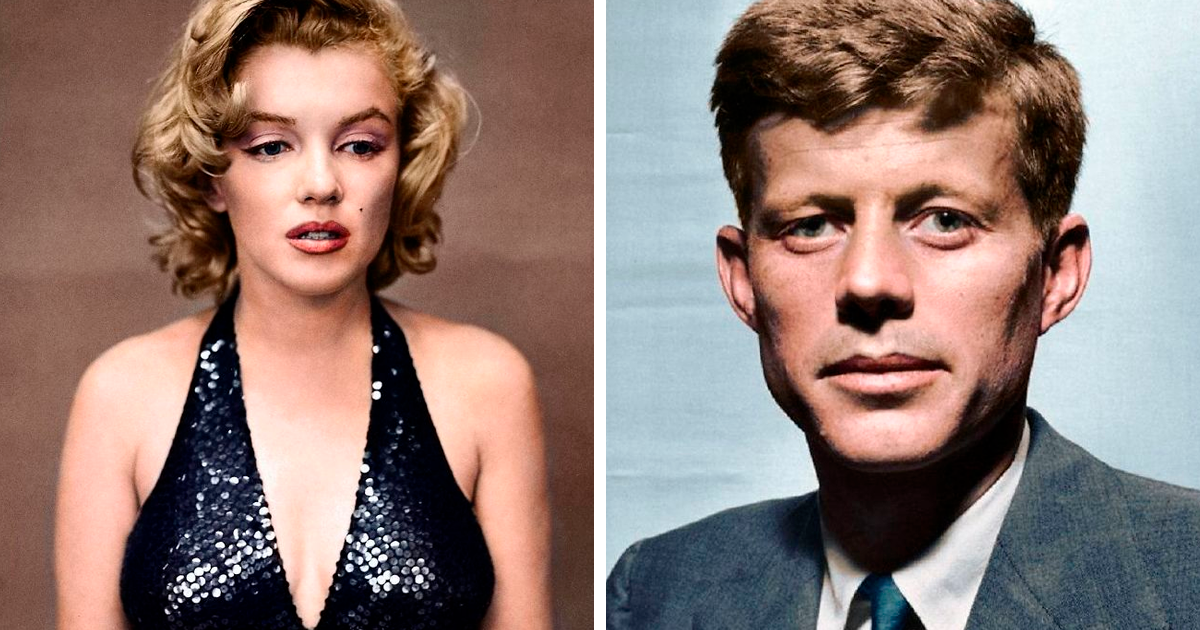 Artist Colorizes 185 Old Photos, And It Might Change The Way You Look At History