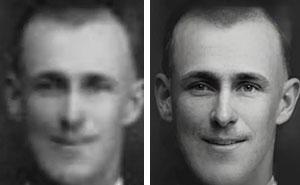 Este potenciador fotográfico online ayuda a la gente a ver claramente a sus ancestros, y aquí tienes 30 de las mejores restauraciones