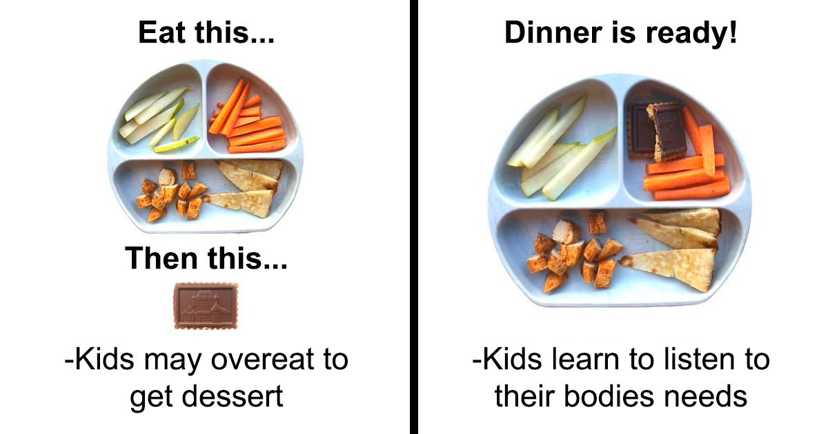 This Insta Account Is Full Of Helpful Tips On How To Get Kids To Eat Healthy And Try New Foods (37 Tips)