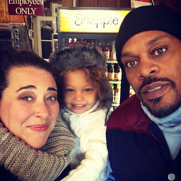 White Woman Lists All The Things She Had To Learn After Marrying A Black Man, Goes Viral