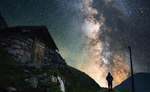 31 Photographs I Captured Under The Night Sky (New Pics)