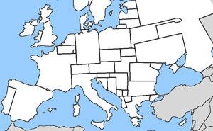 20 Terribles mapas que son tan malos que te tienes que reír (nuevas imágenes)
