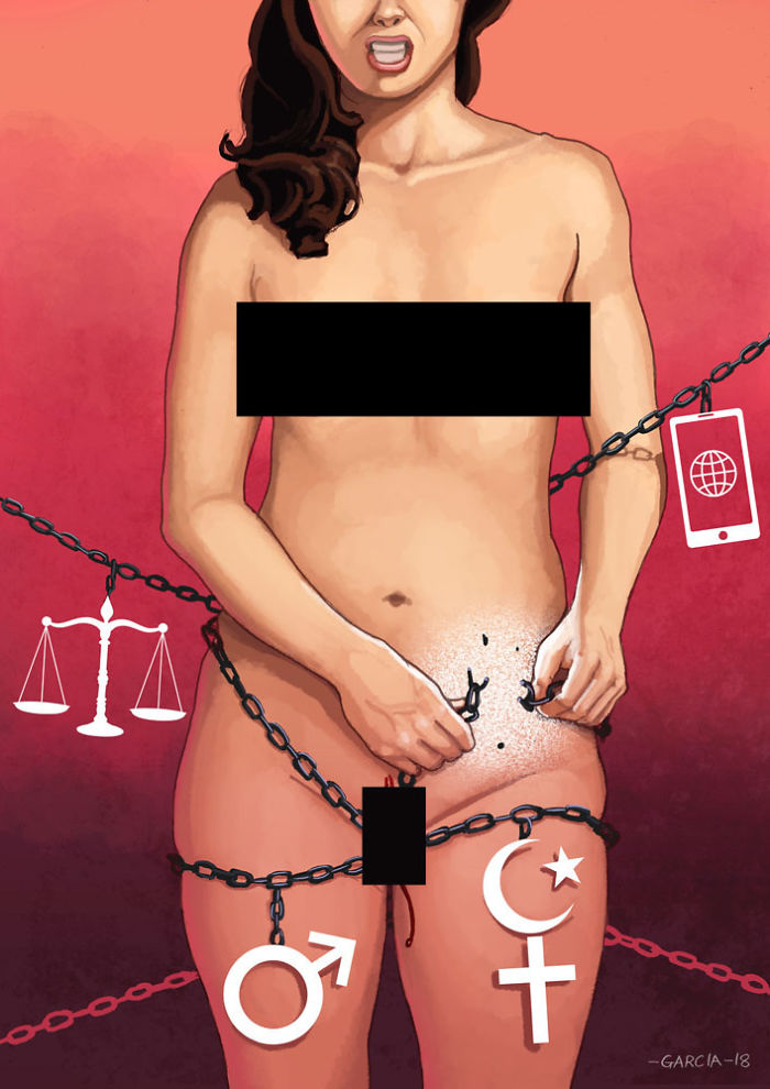Women Chains