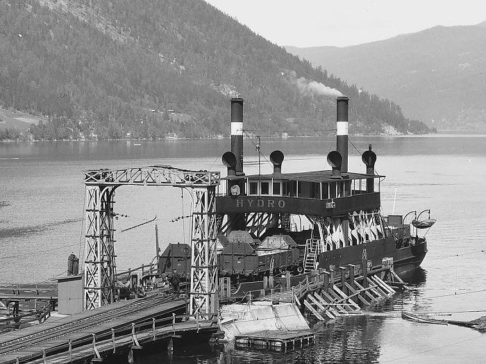 Norveç Gölü ve Nazi Nükleer Eserleri