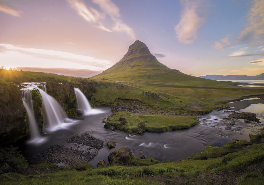 Iceland The Incomparable