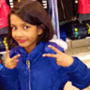 Indian Princess Archi