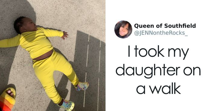 30 Of The Best Parenting Tweets Of The Month (August Edition)