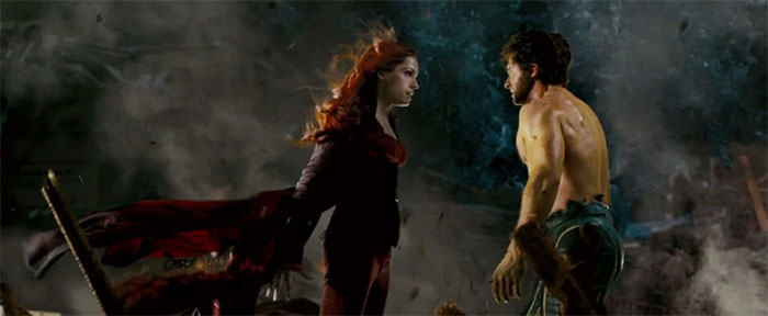 X-Men III: Wolverine (2006)