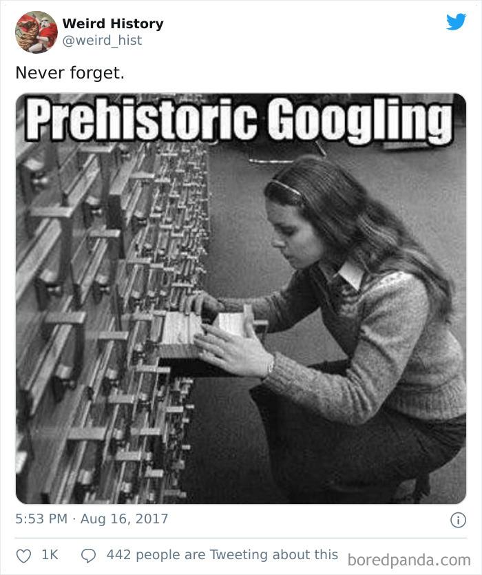 Weird-History