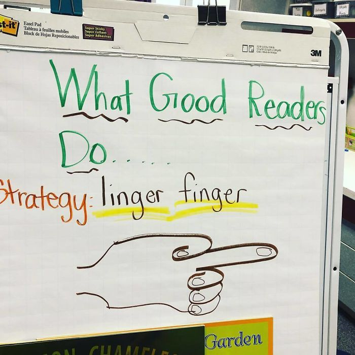 When Your Anchor Charts Go Wrong