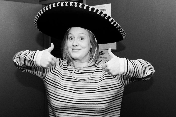 Adele Misplaced 98 Kilos And When Folks Say She's Unrecognizable, They Aren't Mendacity