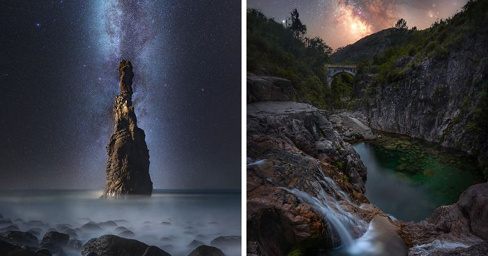 I Captured The Nights And Days Of Magical Madeira (19 Pics)
