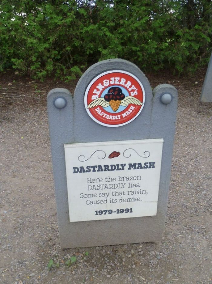 Dastardly Mash (1976 - 1991)