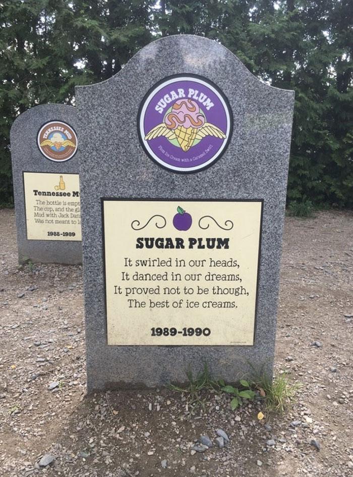 Sugar Plum (1989 - 1990)