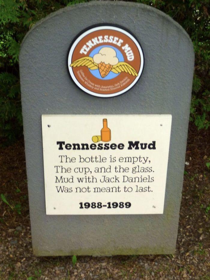 Tennessee Mud (1988 - 1989)