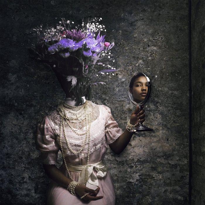 Фотографии чернокожих женщин