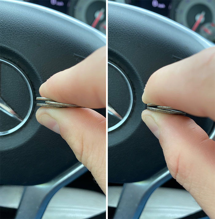 Need Tweezers In A Pinch?