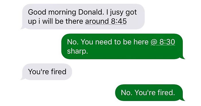 40 Wrong Number Texts So Funny, People Just Had To Share Screenshots (New Pics)