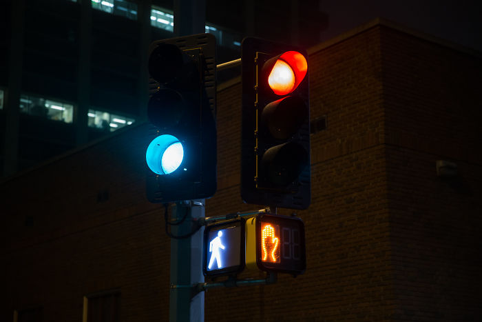 The Electric Traffic Signal Was Created In 1923