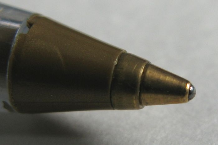 The Ballpoint Pen Was Invented In 1924