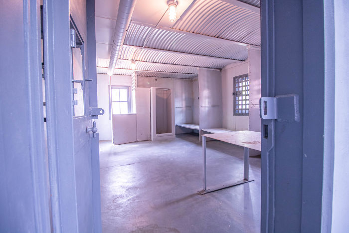 This Missouri Home With A Functional Jail Is The Latest Real Estate Listing To Go Viral
