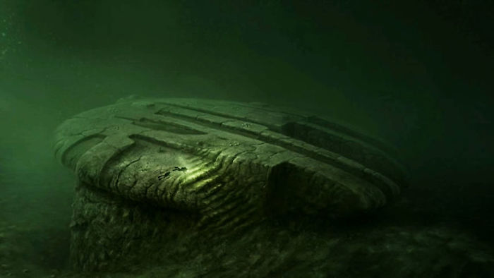 The Baltic Sea Anomaly, Wrapped In Hundreds Of Conspiracy Theories