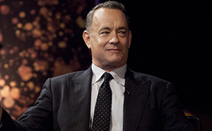 Tom Hanks Is Considering The Role Of Geppetto In Disney's Upcoming Live-Action 'Pinocchio'