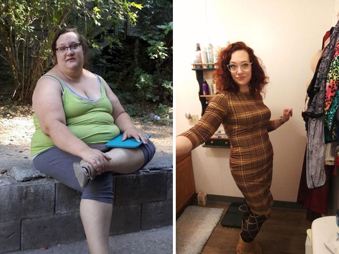 My Weight Loss Progress - 3 Years