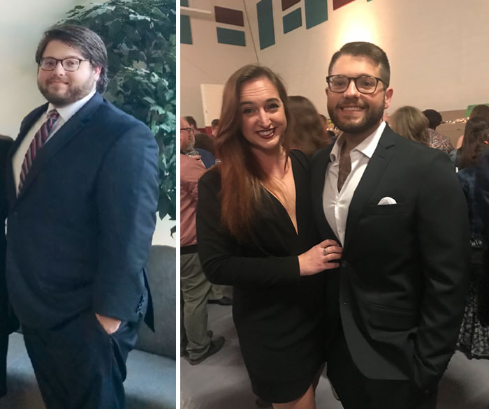 A Slight Brag, I Just Hit 100 Lbs Of Weight Loss