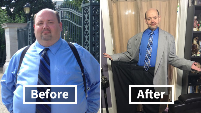 50 People Who Decided To Drastically Change Their Lives And Are Now Motivating The Internet (New Pics)